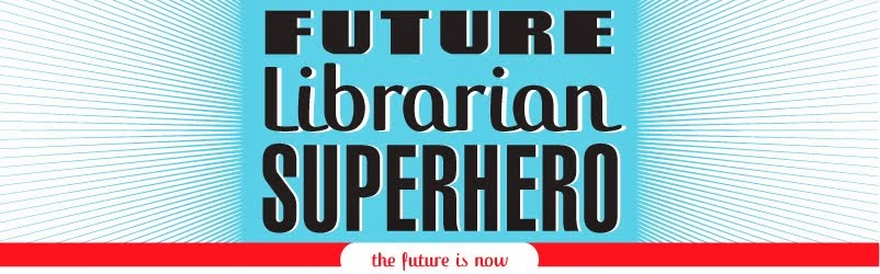 FutureLibrarianSuperhero