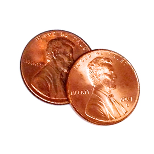 Songs About Pennies For Kids