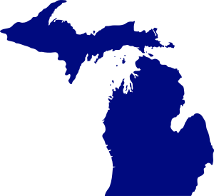 MichiganClipArt