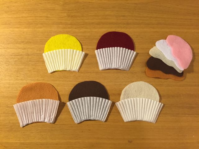 CupcakesNoFrosting