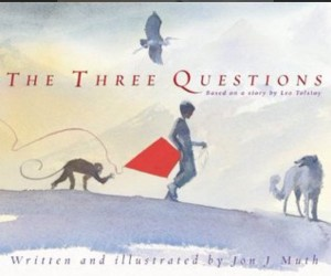 ThreeQuestions